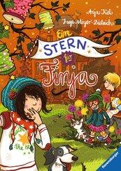 Ein Stern für Finja (eBook, ePUB)