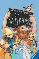 Die Räuberschule (eBook, ePUB)