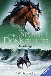 Die Spur der Donnerhufe, Band 3: Nebelberge (eBook, ePUB)