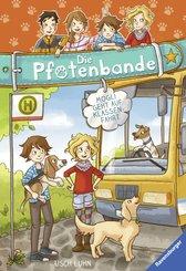 Die Pfotenbande, Band 4: Mogli geht auf Klassenfahrt (eBook, ePUB)