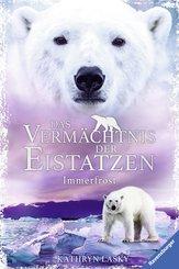 Das Vermächtnis der Eistatzen, Band 2: Immerfrost (eBook, ePUB)
