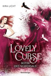 Lovely Curse, Band 2: Botin des Schicksals (eBook, ePUB)
