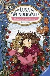 Luna Wunderwald, Band 5: Ein Luchs mit Liebeskummer (eBook, ePUB)
