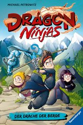 Dragon Ninjas, Band 1: Der Drache der Berge (eBook, ePUB)