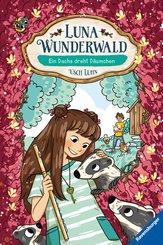 Luna Wunderwald, Band 6: Ein Dachs dreht Dräumchen (eBook, ePUB)