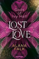 Gods of Ivy Hall, Band 2: Lost Love (eBook, ePUB)