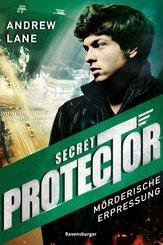 Secret Protector, Band 2: Mörderische Erpressung (eBook, ePUB)
