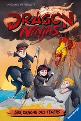 Dragon Ninjas, Band 2: Der Drache des Feuers (eBook, ePUB)