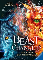 Beast Changers, Band 3: Der Kampf der Tierwandler (eBook, ePUB)