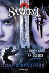 Samurai, Band 9: Die Rückkehr des Kriegers (eBook, ePUB)