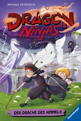Dragon Ninjas, Band 3: Der Drache des Himmels (eBook, ePUB)