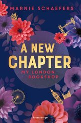 A New Chapter. My London Bookshop - My-London-Series, Band 1 (eBook, ePUB)