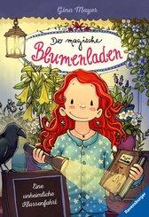 Der magische Blumenladen, Band 12: Eine unheimliche Klassenfahrt (eBook, ePUB)