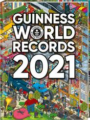Guinness World Records 2021 - Deutschsprachige Ausgabe