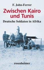 Zwischen Kairo und Tunis (eBook, ePUB)