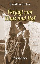 Verjagt von Haus und Hof (eBook, ePUB)