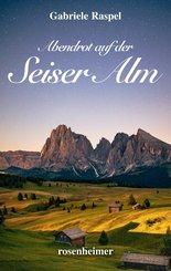 Abendrot auf der Seiser Alm (eBook, ePUB)