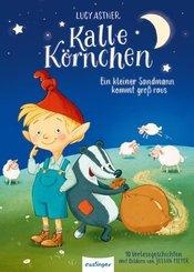 Kalle Körnchen: Kalle Körnchen (eBook, ePUB)