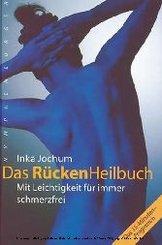 Das RückenHeilbuch (eBook, PDF)