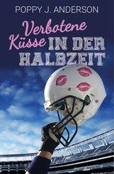 Verbotene Küsse in der Halbzeit (eBook, ePUB)