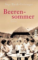 Beerensommer (eBook, ePUB)