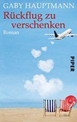 Rückflug zu verschenken (eBook, ePUB)