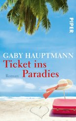 Ticket ins Paradies (eBook, ePUB)