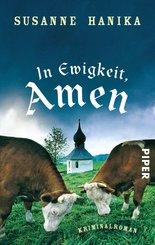 In Ewigkeit. Amen (eBook, ePUB)