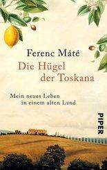 Die Hügel der Toskana (eBook, ePUB)