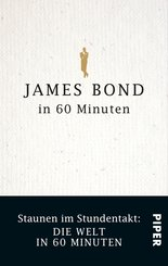 James Bond in 60 Minuten (eBook, ePUB)