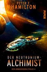 Der Neutronium-Alchimist (eBook, ePUB)