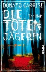 Die Totenjägerin (eBook, ePUB)