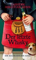 Der letzte Whisky (eBook, ePUB)