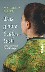 Das grüne Seidentuch (eBook, ePUB)
