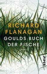 Goulds Buch der Fische (eBook, ePUB)