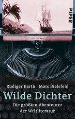 Wilde Dichter (eBook, ePUB)
