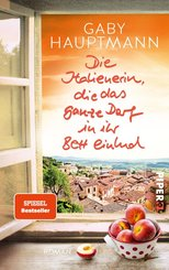 Die Italienerin, die das ganze Dorf in ihr Bett einlud (eBook, ePUB)