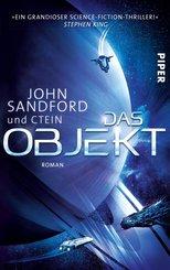 Das Objekt (eBook, ePUB)
