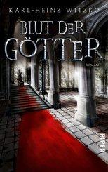 Blut der Götter (eBook, ePUB)