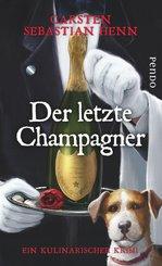 Der letzte Champagner (eBook, ePUB)