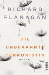 Die unbekannte Terroristin (eBook, ePUB)