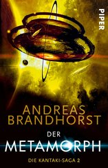 Der Metamorph (eBook, ePUB)