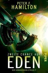 Zweite Chance auf Eden (eBook, ePUB)