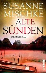 Alte Sünden (eBook, ePUB)