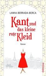 Kant und das kleine rote Kleid (eBook, ePUB)