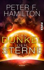 Das Dunkel der Sterne (eBook, ePUB)
