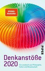 Denkanstöße 2020 (eBook, ePUB)