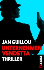 Unternehmen Vendetta (eBook, ePUB)