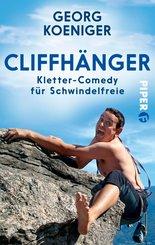 Cliffhänger (eBook, ePUB)