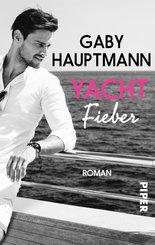 Yachtfieber (eBook, ePUB)